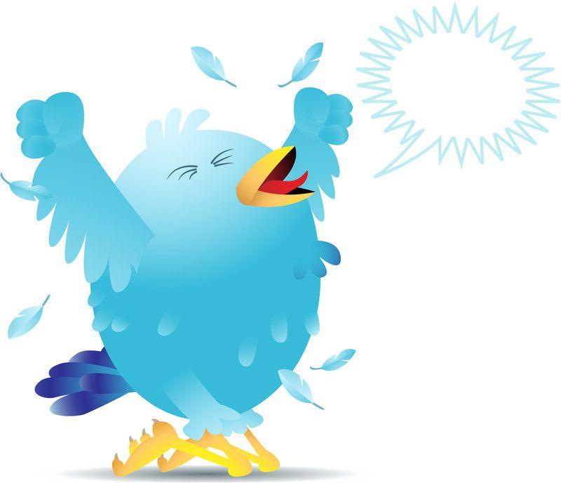 Twitter sælger brugernes personlige beskeder